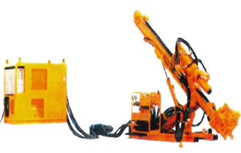 スキッドタイプRPD-100SL(鉱研工業)