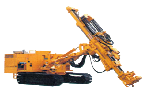 クローラータイプRPD-130C(鉱研工業)