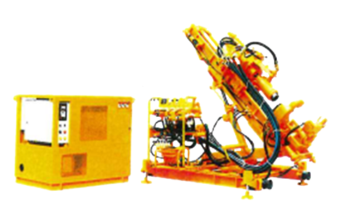 スキッドタイプRPD-75SL-H2(鉱研工業)